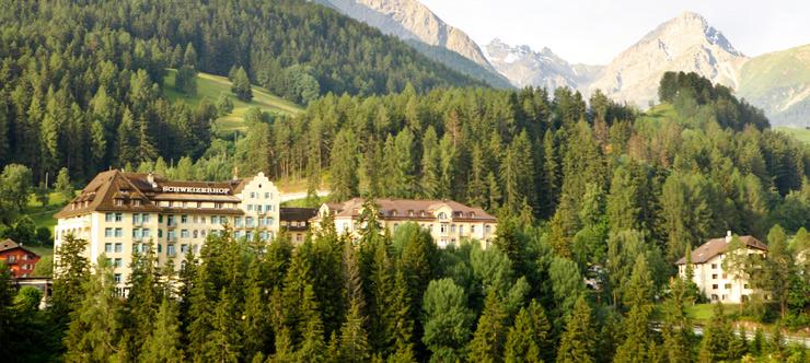 Aldiana Club Schweizerhof