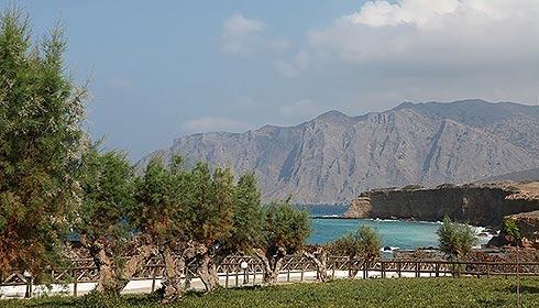 Clubanlage Aldiana Kreta
