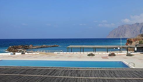 Aldiana Kreta Griechenland