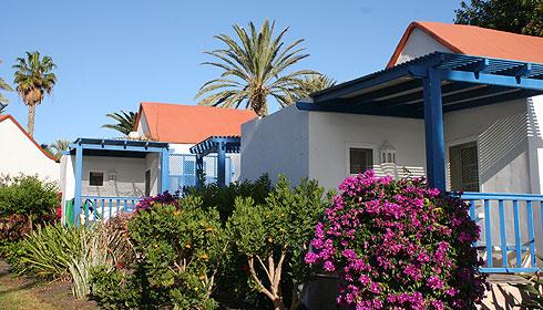Unterkunft im Fuerteventura Aldiana